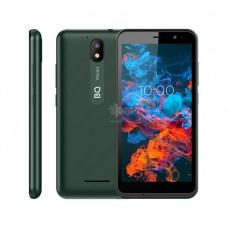 "Смартфон BQ S-5045L Wallet 1/16Gb 4.95"""" Green хамелион"