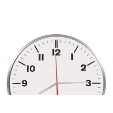 Часы настен. CENTEK CT-7100 White