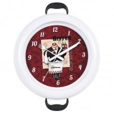 Часы настен. HOMESTAR HC-10 5223