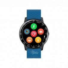 Смарт-часы BQ Watch 1.1 Черный+темно-синий