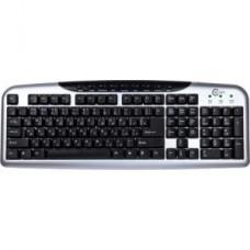 Клавиатура CBR KB 300M, USB
