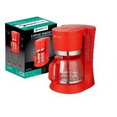 Кофеварка Eurostek ECM-6632