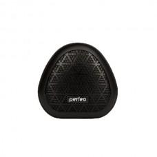 Колонка портативная Perfeo TRIANGLE Bluetooth PF A4341 черная