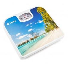 Весы напольны Дельта D-9410 Райский остров