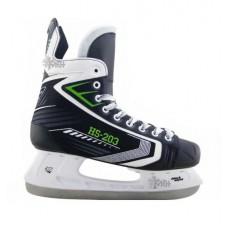 Хоккейные коньки 42р.HS-208