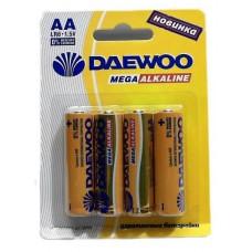 DAEWOO LR6 BL-4 (40шт.)
