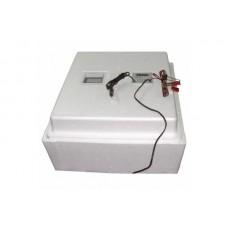 Инкубатор Несушка 77 (220/12В) авт.пов, циф. терм., гигр (63г)