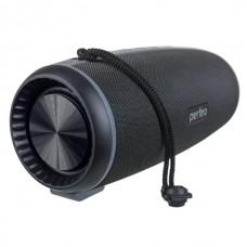 Колонка портативная Perfeo SHELL Bluetooth PF A4333 черная