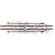 Комплект лыж STC 75мм 190см