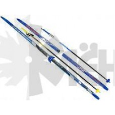Комплект лыж STC 75мм 200см