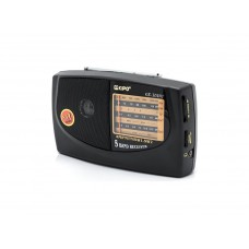 Радиоприемник KIPO KB 308 AC