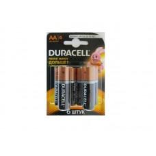 DURACELL LR06 BL-6 MN1500