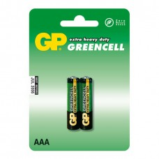 GP R03 S-2 GREEN CELL (40шт.)
