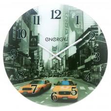 Часы настен. ENERGI EC-137