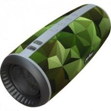 Колонка- труба портативная Perfeo Bluetooth CAMU FM, USB, AUX, 12Вт, 2600mAh, камуфляж 4979