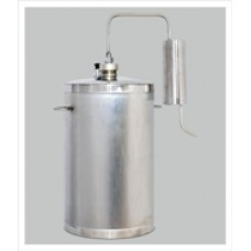 Дистиллятор Первач- Премиум-Классик 16л (без термометра)