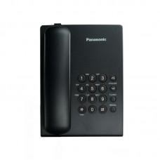 Телефон PANASONIC 2350 RUB чер