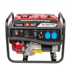 Генератор бензиновый BRAIT GB3800-PRO