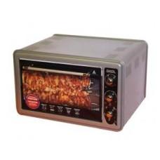 Жарочный шкаф AKEL AF-740 (металлик)