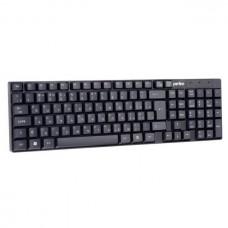 Клавиатура PERFEO PF-8801 Domino стандартная USB черная PF-4511
