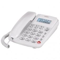 Телефон teXet TX250 белый