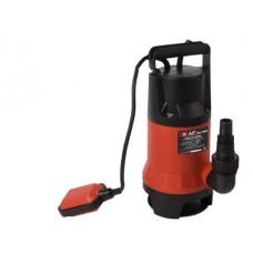 Насос дренажный BRAIT NPD-1300D погружной 1300Вт., 267л/мин., д/грязн.воды