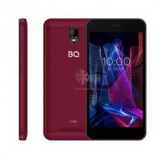 """Смартфон BQ S-5047L Like 1/8Gb 5"""""""" Red"""
