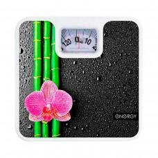 Весы напольные Energy ENM-409D мех , 120кг 3116