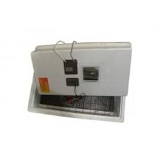 Инкубатор Несушка 36 (220В/12В) авт.пов, циф. гигр (45г)