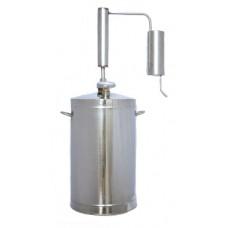 Дистиллятор Первач- Премиум-Классик 30Т
