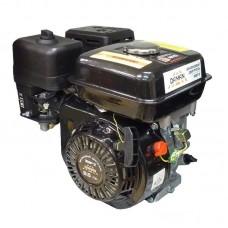 Двигатель DAMAN DM106P20 6,5 л.с., шкив 20мм., длина вала 50мм.