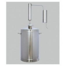 Дистиллятор Первач- Премиум-Классик 20л (термометр)