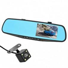 Видеорегистратор LEXAND LR30+ камера заднего вида
