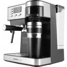 Кофеварка CENTEK CT-1162 (1,2) эксппрессо