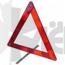 Знак аварийной остановки металл. KS-001 457814