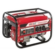 Генератор бензиновый BRAIT BR6500-CU