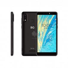 """Смартфон BQ S-5740G Spring 1/16Gb 5.7"""""""" Black"""