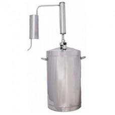 Дистиллятор Первач- Премиум-Классик 30 (б/терм)