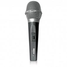 Микрофон BBK CM-124 темно-серый