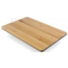 Доска разделочная бамбук КТ-ДР-03 200*300*10мм.