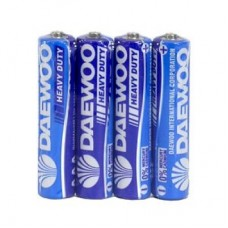 DAEWOO R03 S-4 (40шт.)
