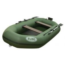 Лодка надувн. Flinc FT280TL оливковый